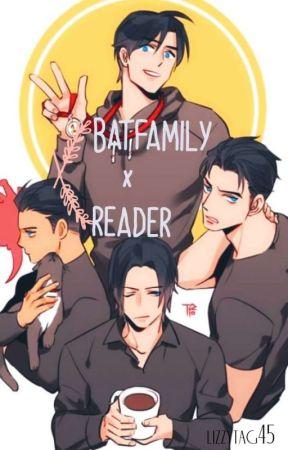 Batfamily x Reader oneshots - Jason Todd x Child reader (Part 1