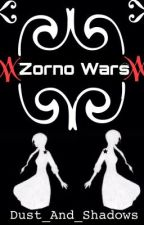 The Time Trilogy: Zorno Wars [BEING REWRITTEN] by Dust_And_Shadows