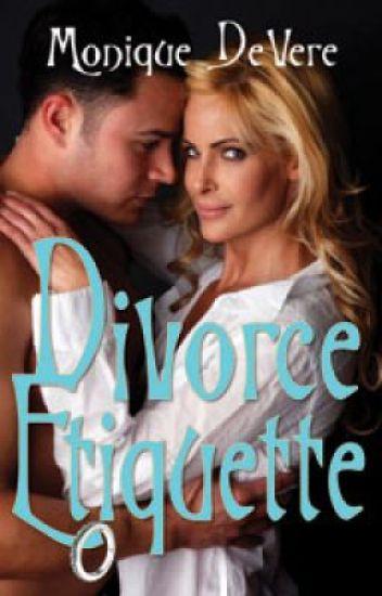 etiquette dating a divorce