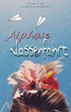 Alphas Klassenfahrt by wolfsmaedchen01