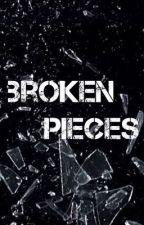 Broken Pieces  by Alessia16Love