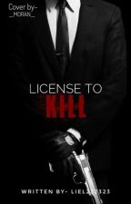 License to kill 007 by liel232323