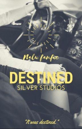 Destined  by Silver_Slays