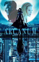 Arcanum by madi-solo
