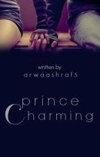 Prince Charming by ArwaAshraf5