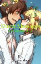 Eremin Direct messages by yoongisokay