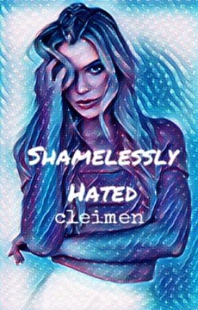 Shamelessly Hated (Next Class) by cleimen