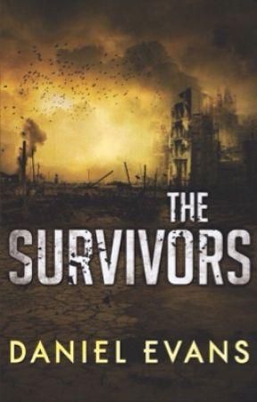 The Survivors (The Survivors, #1) [SAMPLE] by DanielEvans01
