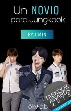 Un novio para JungKook •VKook° by -SkyBB