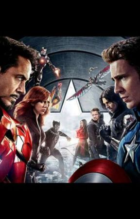 Avengers x reader Oneshots (Mostly Peter Parker) - captain America x