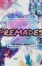 Premades by Dixon_Reedus
