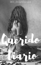 Querido Diario #L1 by DCC_GreatEscape