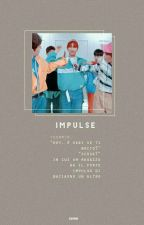 (✧) impulse ¡冲动! yoonmin by BLEAKYUN