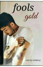 fools gold (Ziam)(mpreg)  by setidarcy