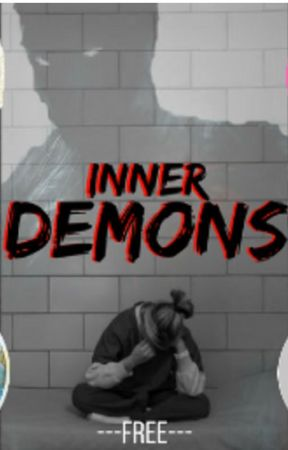 Inner Demons✔ by free_the_writer