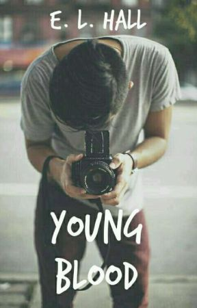 Young Blood → Ongoing by versace_python