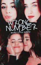 Wrong number ➳ Camren | Traduzione Italiana by HikariNM