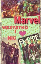 Marvel Wszystko I Nic😉 by BlackStarsTS