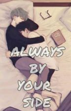 Always by your side ♥ [YoonMin] by AnaMinJin