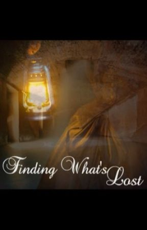 Finding What's Lost by kylorenphan24601