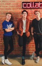 New Hope Club Imagines and Preferences ❤️ by thevamps1012