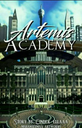 Artemis Academy by CINDER_ellaaaa