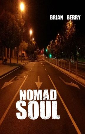 Nomad Soul by bberry__