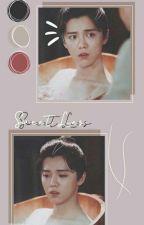 The pretty lies| H.H by ItsJoiean