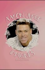 Aaron Judge Imagines  by aaronsjudge