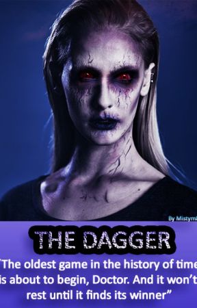 The Dagger by mistym8
