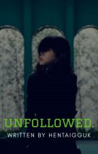 Unfollowed | Vhope | by NSFWGGUK