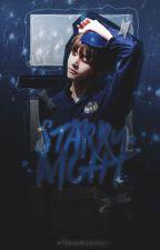 Starry Night; os kookv by satansoobitvh