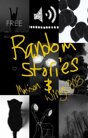 Random stories by fandom-freak-13