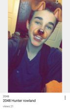 You Can't Save Me - Hunterrowland Fanfiction by ilovematt1997