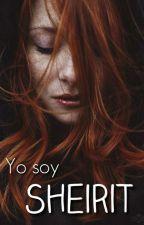 Yo soy Sheirit by CelesteSR14