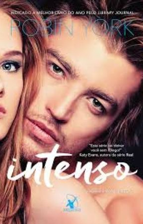 Intenso by Love-Fantasias