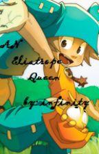 An eliatrope queen ( wakfu x reader) ( DISCONTINUED ) by Infinityairrow