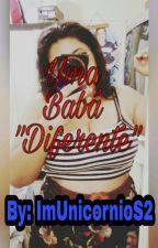 """Uma Babá """"Diferente"""" (Em Pausa Temporariamente)  by IsaVicFabbri"""