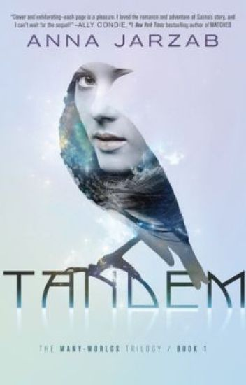 Tandem (Many-Worlds Trilogy, Book 1)
