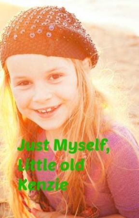Just myself, little old Kenzie (adopted by Liam Payne) by iwas11okay