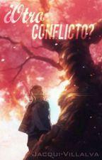 ~¿Otro conflicto?~ [Brothers Conflict's Fanfic] by Jacqui-Villalva