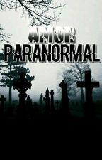 Amor paranormal [Yaoi] ❥ KarmaGisa  by Hatsu-