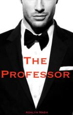 The Professor by rileyfred