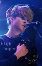 High Hopes- Kodaline by sadpop