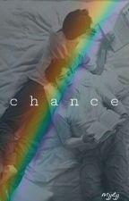 CHANCE . by mjjejj