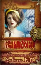 Rapunzel - Um Conto de  Fadas Moderno e Perverso (Completo) by Nhaaay