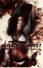 Shadow wrist; Alec Lightwood. by franthecreator