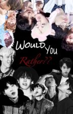 BTS: Would You Rather?? by ShiroKami_o