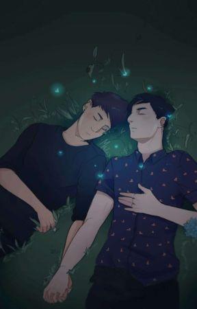 """I have a date tonight""; ||『phan』 by twentyonePhanHub"