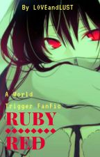 Ruby Red by Rea_Loves_Anime